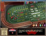 Play craps at Casino Action
