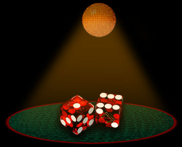 Play craps at Platinum Play casino